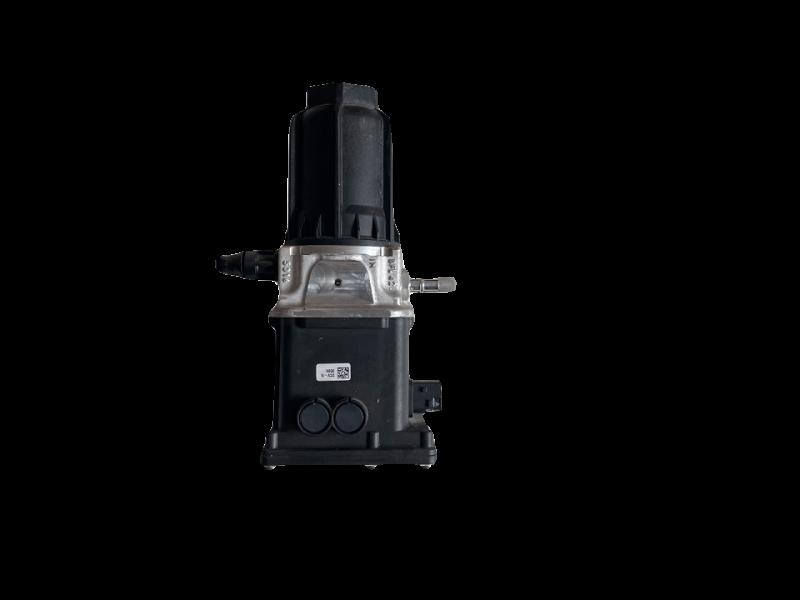 Nowa pompa Adblue daf 106