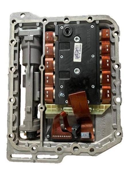 Wybierak Modulator ASRONIC 6009298006